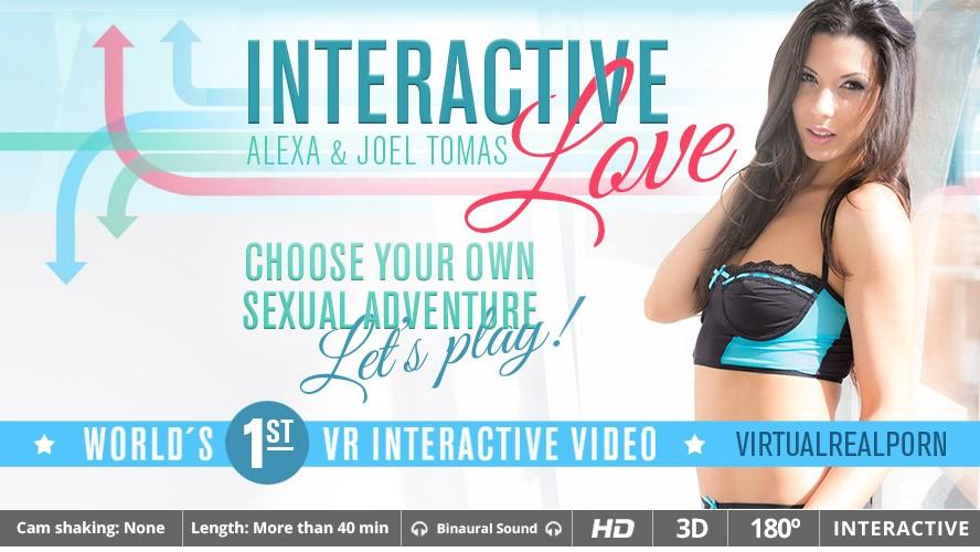 Interactive Love