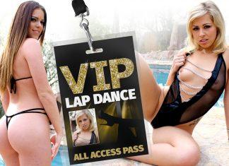 VIP Lap Dance