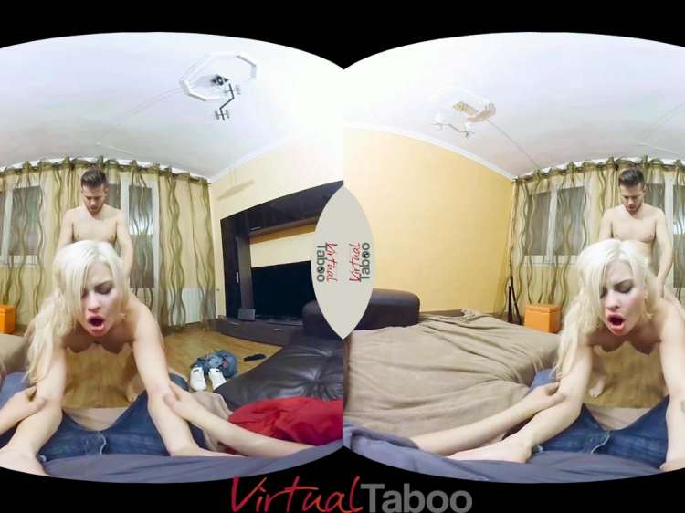 Virtual cuckold experience