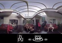 You're With Them - 360°