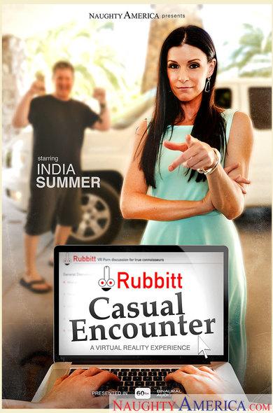 Rubbitt Casual Encounter