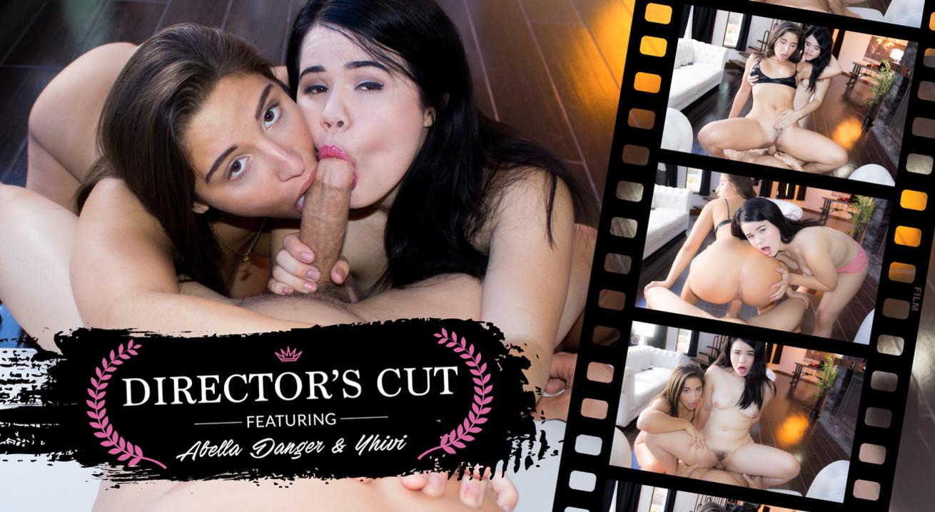 Director's Cut VR Porn