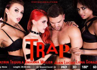 Trap VR Porn