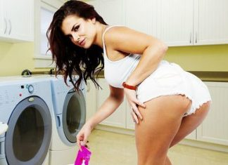 Keisha Grey In My Sister's Hot Friend VR Porn