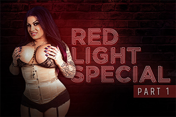 Red Light Special Part 1 VR Porn