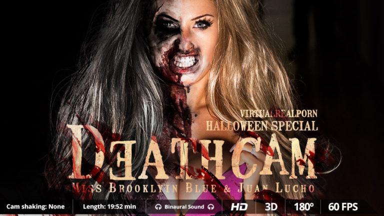 Halloween special: Deathcam