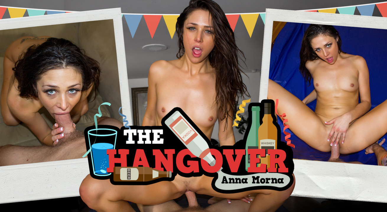 The Hangover VR Porn