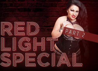 Red Light Special Part 2 VR Porn