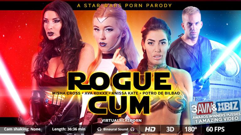 Rogue cum