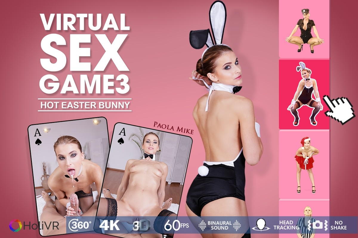 Virtual Sex Game 3