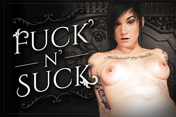 The GFE Collection: Fuck'n'Suck VR Porn