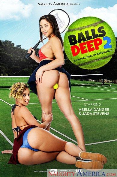 Balls Deep 2 VR Porn