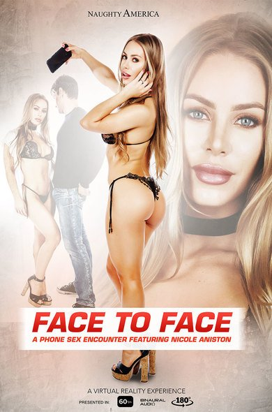 Nicole Aniston in Face to Face