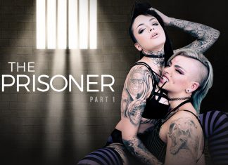 The Prisoner: Part 1 VR Porn
