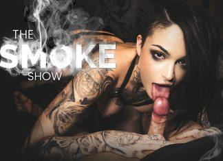 The Smoke Show VR Porn