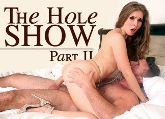 The Hole Show Part 2 VR Porn