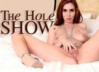 The Hole Show - Part 1 VR Porn