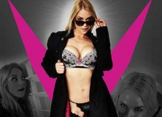 Sarah Vandella In V For Vandella VR Porn