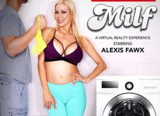 Alexis Fawx in Big Tits MILF
