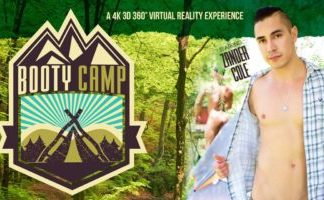 Booty Camp