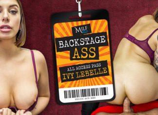 Backstage Ass