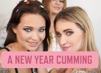 A New Year Cumming