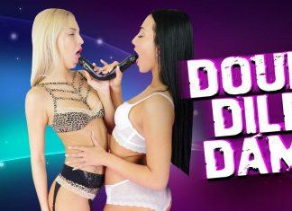 Double Dildo Dames