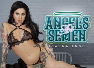 Angels and Semen