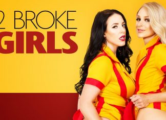 2 Broke Girls A XXX Parody