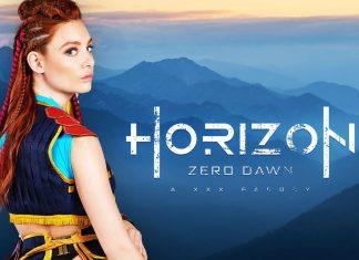 Horizon Zero Dawn A XXX Parody