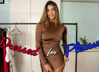 Dressed For Pleasure