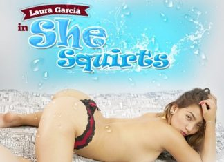 She Squirts!