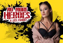 No More Heroes A XXX Parody
