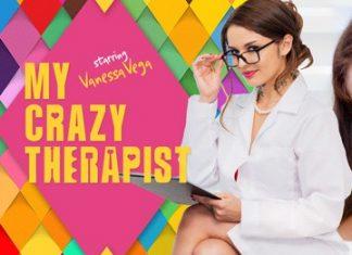 My Crazy Therapist